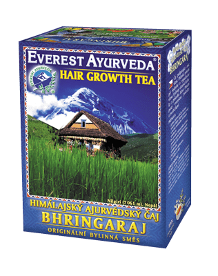 BHRINGARAJ – Haarwuchs