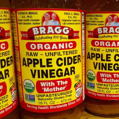 Braag Apple Cider Vinegar
