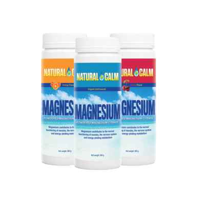 Natural Calm Magnesium